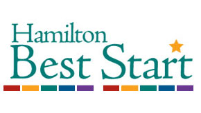 Hamilton Best Start logo