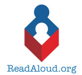 ReadAloud logo